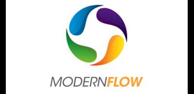 logo - Modern Flow