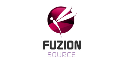 logo - Fuzion Source