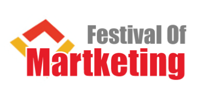 logo - Festival of Marketing