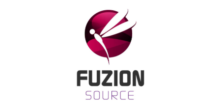 logo - Fuzion