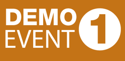 logo - Demo Event 1