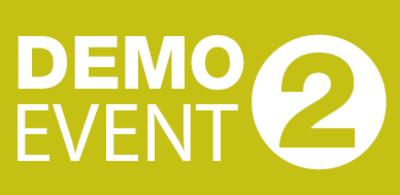 logo - Demo Event 2