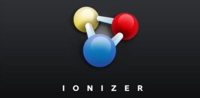 logo - Ionizer